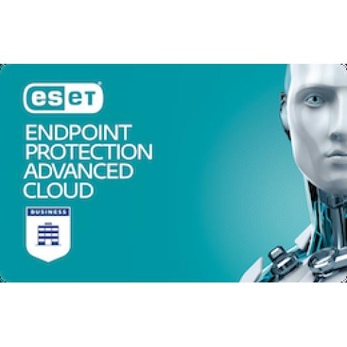 ESET Endpoint Protection Advanced Cloud