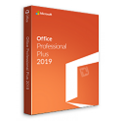 Microsoft Office Professional Plus 2019 SNGL OLP NL