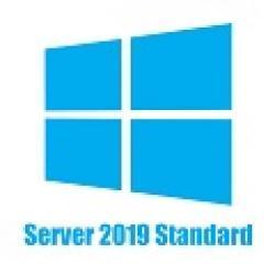 Microsoft Windows Server Standard Core 2019 SNGL OLP 16Lic NL CoreLic